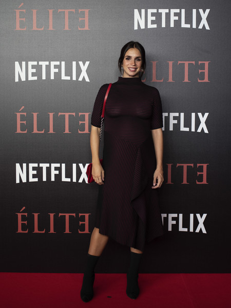 World Premiere of Netflix's 'Elite'
