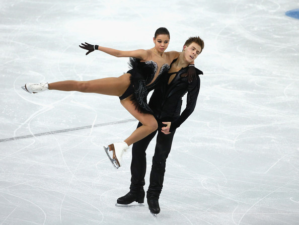 elena and nikita skating dating Elena ilinykh ranks #72959 among the most girl-crushed-upon celebrity women is she dating or bisexual why people had a crush on her hot bikini body and hairstyle pics on newest tv shows movies.