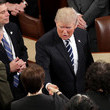 Elena Kagan Donald Trump Delivers Address to Joint Session of Congress