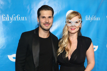 Elena Samodanova UNICEF Next Generation Masquerade Ball Los Angeles 2017