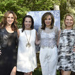 Elena Scotto Hamptons Magazine Celebrates Its Memorial Day Kick-Off Event With Cover Star Tracy Anderson