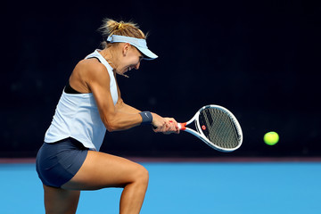 Elena Vesnina 2017 China Open - Day 4