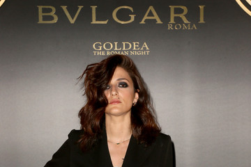 Eleonora Carisi Goldea the Roman Night - Cocktail & Dinner