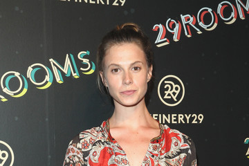 Elettra Wiedemann Refinery29's Second Annual New York Fashion Week Event, '29Rooms'