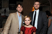 Vincent Kartheiser and Aaron Staton Photos Photo