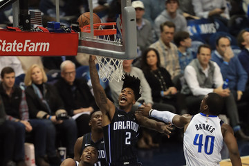 Elfrid Payton Orlando Magic v Dallas Mavericks