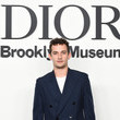 Eli Brown Christian Dior Designer Of Dreams Exhibition Cocktail Opening
