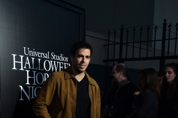 Eli Roth The Television Academy Hosts Reception for Emmy-Nominated Performers - Arrivals