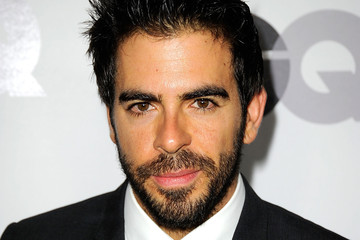 "Eli Roth 16th Annual GQ ""Men Of The Year"" Party - Arrivals"