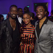 Elijah Kelley 49th NAACP Image Awards - Non-Televised Awards Dinner and Ceremony