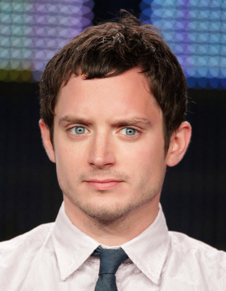 Elijah Wood - Wallpaper