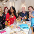 Eliot Lawrence TNT Supper Club Presents: TNT's 'Claws Brunch by Chef Brooke Williamson'