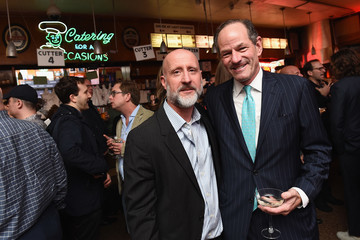 Eliot Spitzer New York Magazine 50th Anniversary Party