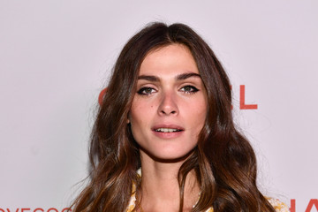 Elisa Sednaoui Chanel Party to Celebrate the Chanel Beauty House and @WELOVECOCO