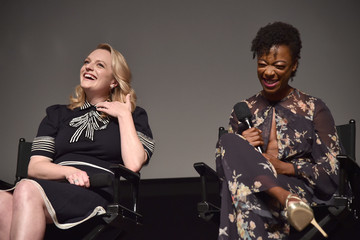 Elisabeth Moss FYC Event for Hulu's 'The Handmaid's Tale' - Red Carpet