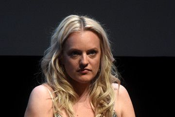 """Elisabeth Moss 56th New York Film Festival - """"Her Smell"""" - Intro and Q&A"""