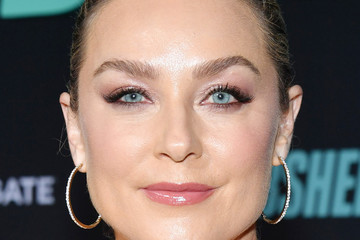 """Elisabeth Rohm Special Screening Of Liongate's """"Bombshell"""" - Red Carpet"""