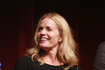 Elisabeth Shue The Academy of Motion Picture Arts & Sciences Hosts an Official Academy Screening of 'THE BATTLE OF THE SEXES'