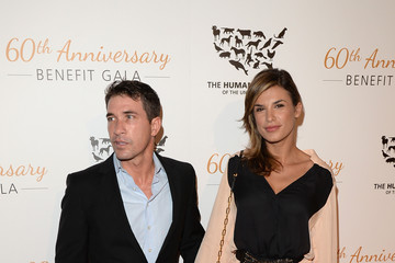 Elisabetta Canalis Humane Society Of The United States 60th Anniversary Gala - Red Carpet