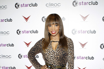 Elise Neal StarClub Inc.'s Private Party Hosted By Tyrese Gibson