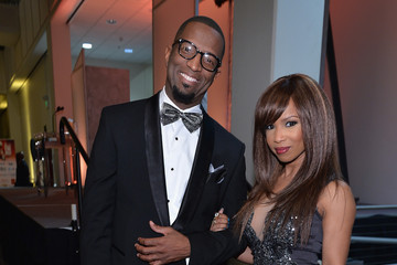 Elise Neal 45th NAACP Image Awards Non-Televised Awards Ceremony