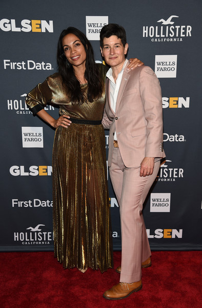 GLSEN 2018 Respect Awards - New York  - Inside