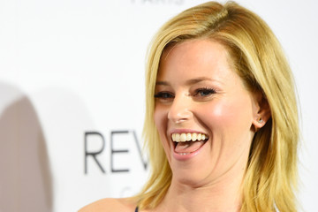 Elizabeth Banks ELLE's 21st Annual Women in Hollywood