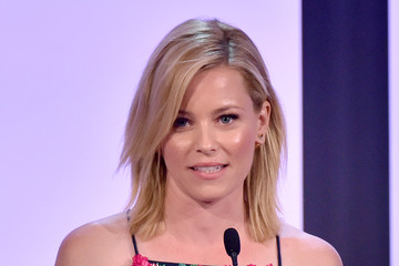 Elizabeth Banks ELLE's 21st Annual Women in Hollywood Celebration Show