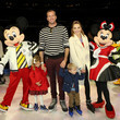 Elizabeth Chambers Disney On Ice Presents Mickey's Search Party Holiday Celebrity Skating Event