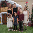 Elizabeth Chambers Hammer Brooks Brothers Hosts Annual Holiday Celebration In Los Angeles To Benefit St. Jude - Red Carpet