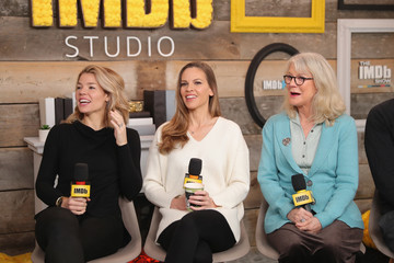 Elizabeth Chomko The IMDb Studio at the 2018 Sundance Film Festival - Day 2