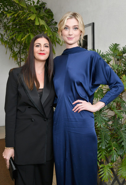 2019 Women In Film Annual Gala Presented By Max Mara With Additional Support From Partners Delta Air Lines And Lexus - Inside