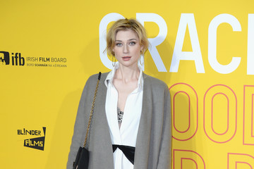 Elizabeth Debicki 'Grace Jones: Bloodlight And Bami' UK Premiere - Red Carpet Arrivals