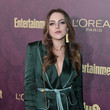 Elizabeth Gillies Entertainment Weekly And L'Oreal Paris Hosts The 2018 Pre-Emmy Party - Arrivals