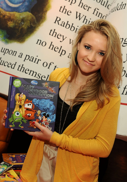 Emily Osment Emily Osment attends the Elizabeth Glaser Pediatric AIDS Foundation