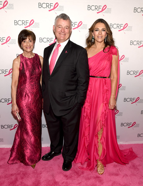 Breast Cancer Research Foundation Hosts Hot Pink Party - Arrivals