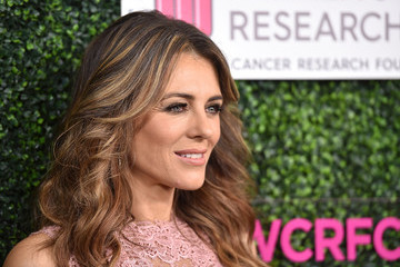 Elizabeth Hurley WCRF's 'An Unforgettable Evening' Presented By Saks Fifth Avenue - Arrivals