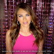 Elizabeth Hurley Breast Cancer Research Foundation Hosts A Virtual Hot Pink Evening