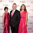 Elizabeth Hurley Breast Cancer Research Foundation Hosts Hot Pink Party - Arrivals