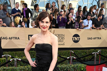Elizabeth McGovern The 23rd Annual Screen Actors Guild Awards - Arrivals