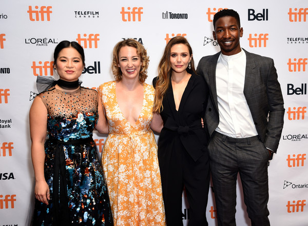 2018 Toronto International Film Festival - 'Sorry For Your Loss' Premiere