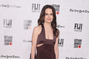 Elizabeth Reaser IFP's 28th Annual Gotham Independent Film Awards