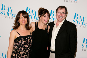 Elizabeth Reaser Bay Street Theater Benefit