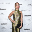 Elizabeth Rodriguez Entertainment Weekly Celebrates the SAG Award Nominees at Chateau MarmontSsponsored by Maybelline New York - Arrivals