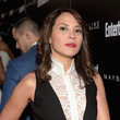 Elizabeth Rodriguez Entertainment Weekly Celebration Honoring The Screen Actors Guild Nominees Presented By Maybelline At Chateau Marmont In Los Angeles - Red Carpet
