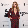 Elizabeth Stanley 62nd GRAMMY Nominee Celebration