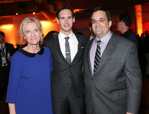 """""""Olive Kitteridge"""" New York Premiere - After Party []"""