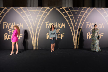 Ella Eyre Red Carpet Arrivals - Fashion For Relief London 2019