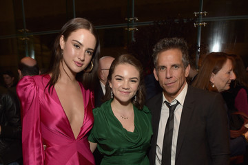 Ella Olivia Stiller New York Film Festival: 'The Meyerowitz Stories' (New and Selected)