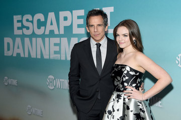 Ella Olivia Stiller 'Escape At Dannemora' New York Series Premiere